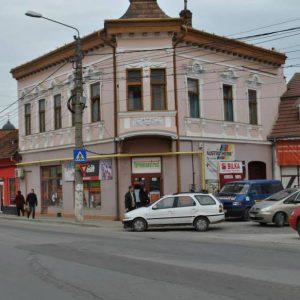 Depozit si Magazin Caransebes (Orsovei)